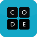 Icon for Code.org