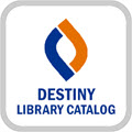 Icon for Destiny Discover our Library Catalog