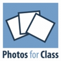 Icon for Photos for Class website