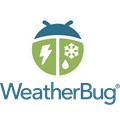 Icon for Weather Bug